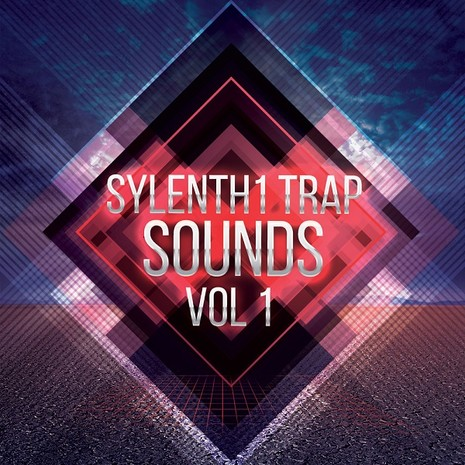Sylenth1 Trap Sounds Vol 1