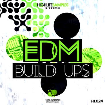 EDM Build Ups