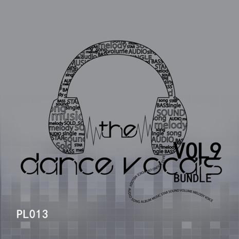 The Dance Vocals Vol 9 Bundle