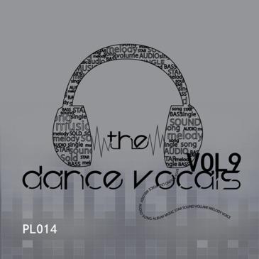 The Dance Vocals Vol 9