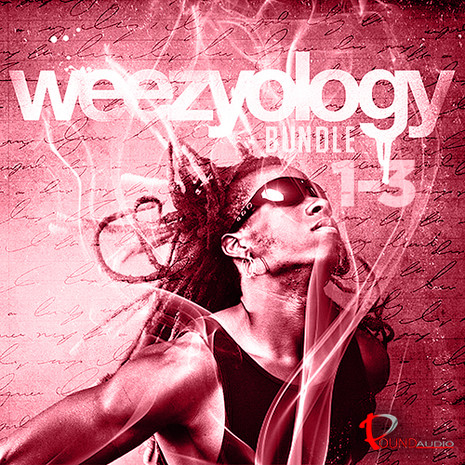 Weezyology Dirty South Bundle (Vols 1-3)