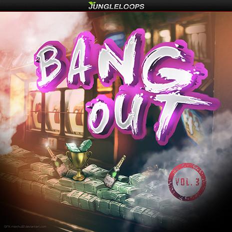 Bang Out Vol 3
