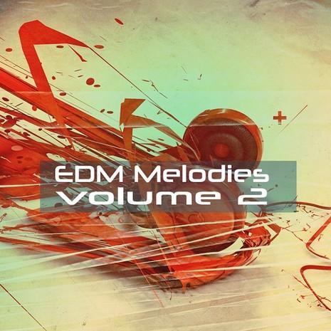EDM Melodies Vol 2