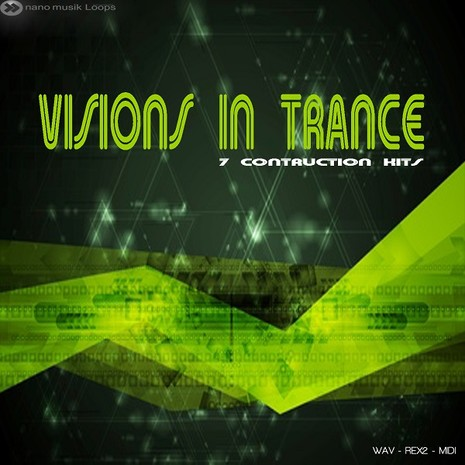 Visions In Trance