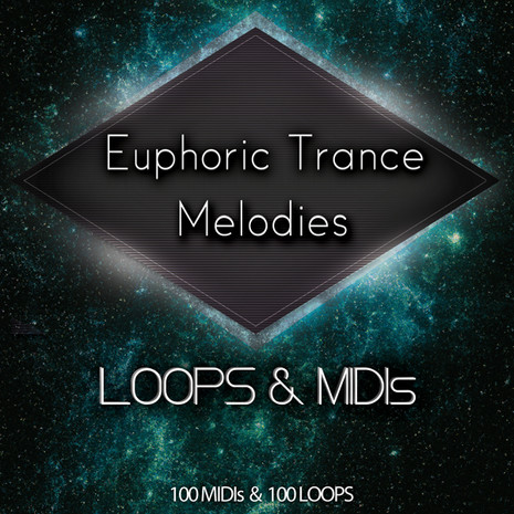 Euphoric Trance Melodies