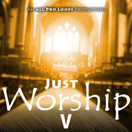 Just Worship 5