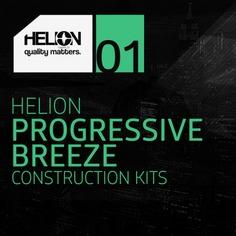 Progressive Breeze Vol 1