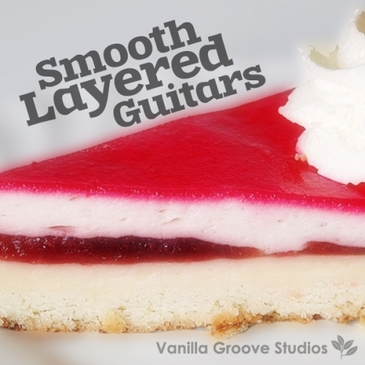 Smooth Layered Guitars Vol 1
