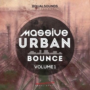 Massive Urban Bounce Vol 1