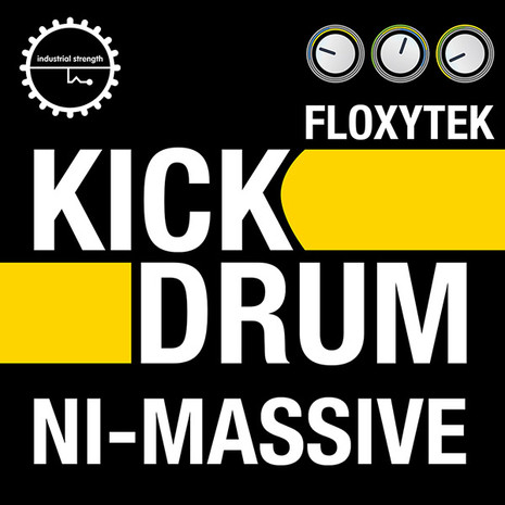 Kick Drum Massive