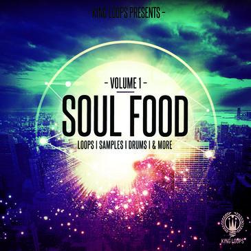 Soul Food Vol 1