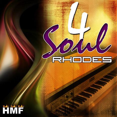 Soul Rhodes 4
