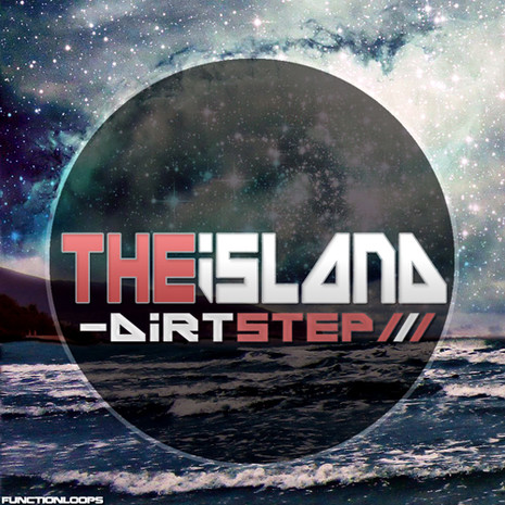 The Island: Dirtstep