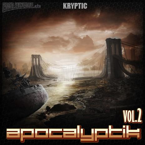 Apocalyptik Vol 2