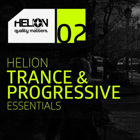 Helion Trance & Progressive Essentials Vol 2