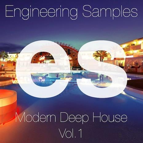 Modern Deep House Vol 1