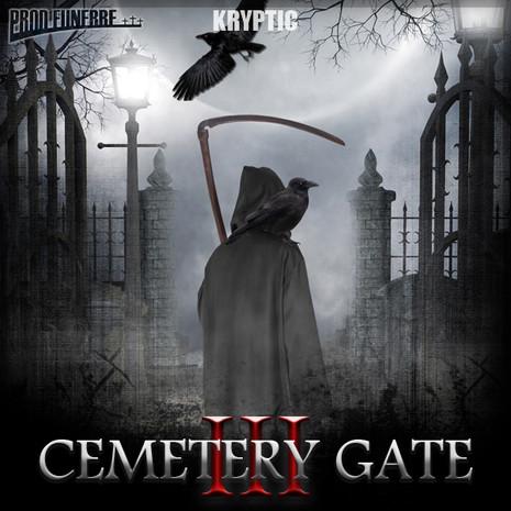 Cemetery Gate Vol 3