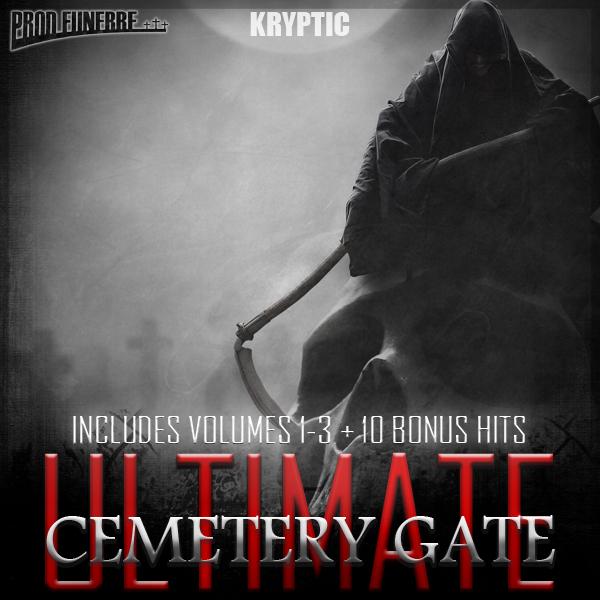 Cemetery Gate Ultimate