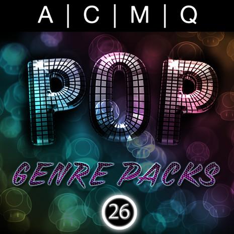 ACMQ Pop Genre Pack