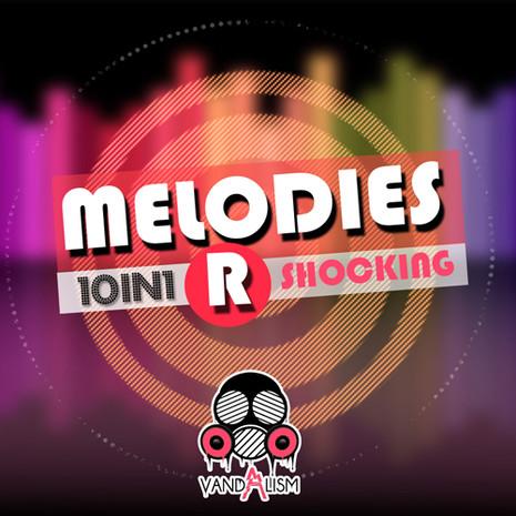 Melodies R Shocking 10-in-1