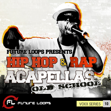 Hip Hop & Rap Acapellas - Old School