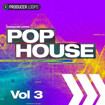 Pop House Vol 3