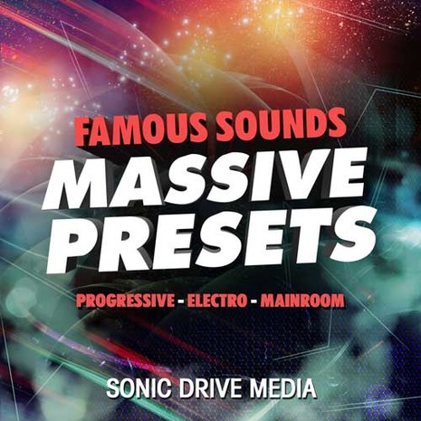 Famous Sounds: NI Massive Presets