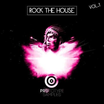Rock The House Vol 1