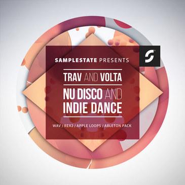 Trav & Volta: Nu Disco & Indie Dance