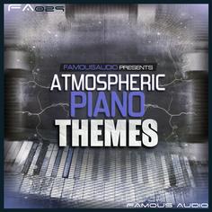 Atmospheric Piano Themes