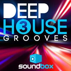 Soundbox: Deep House Grooves Vol 3