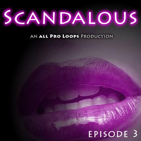 Scandalous Episode 3