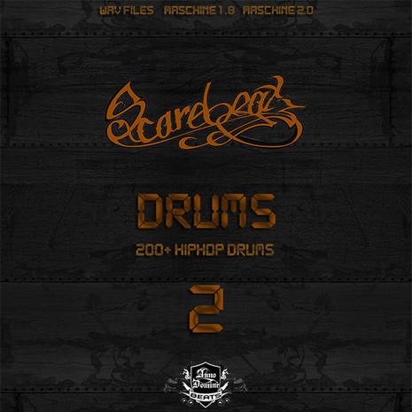Anno Domini Drums: Scarebeatz Edition 2