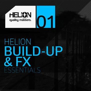 Build-Up & FX Essentials Vol 1