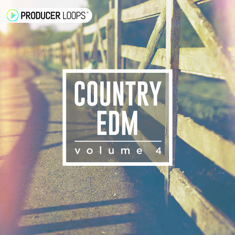 Country EDM Vol 4