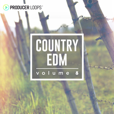 Country EDM Vol 5