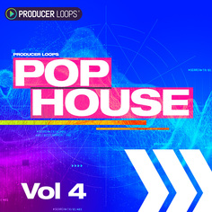 Pop House Vol 4