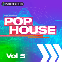 Pop House Vol 5