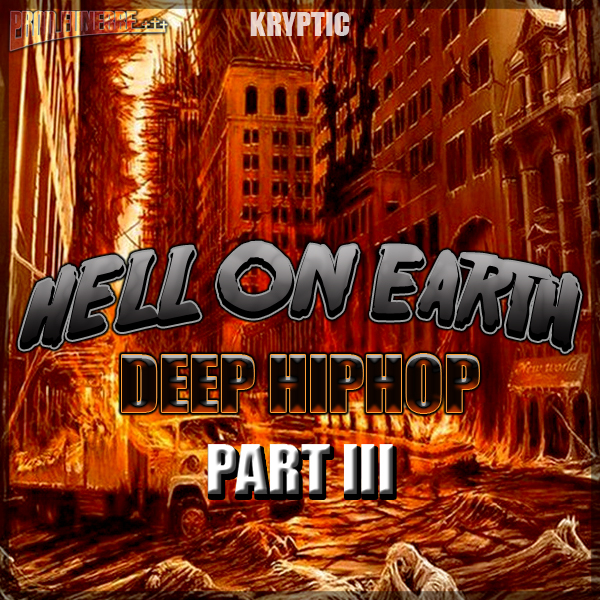 Hell On Earth Vol 3