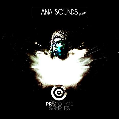 ANA Sounds Big Pack