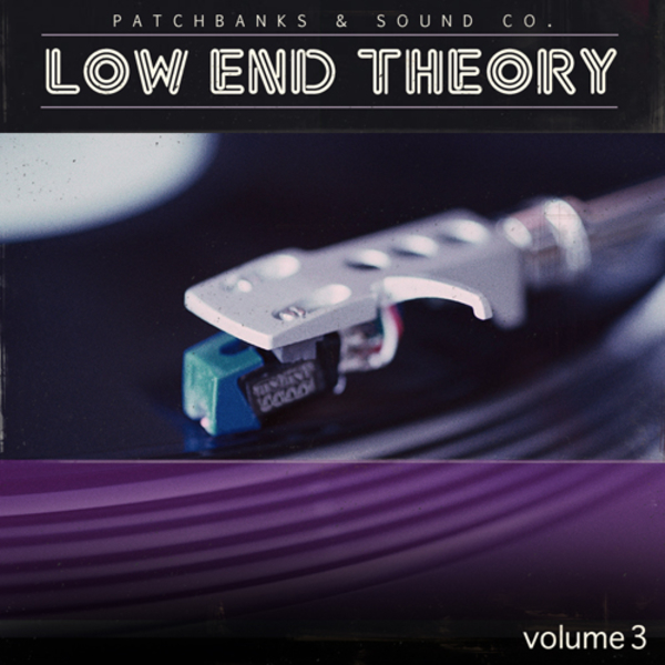 Low End Theory Vol.3