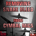 Removing Snare Bleed From Cymbal Mics