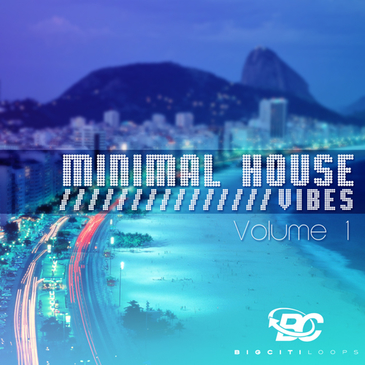 Minimal House Vibes Vol 1