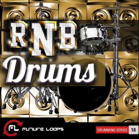 RNB Drums