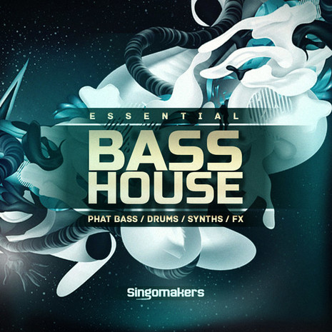 Essential Bass House