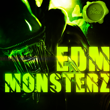 EDM Monsterz