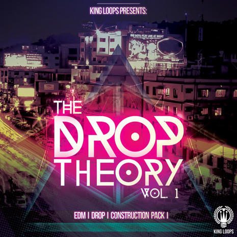 The Drop Theory Vol 1