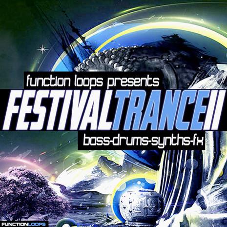 Festival Trance 2