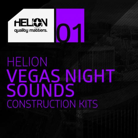 Vegas Night Sounds Vol 1