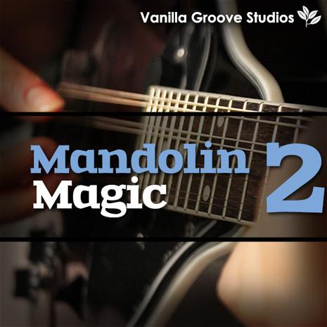 Mandolin Magic Vol 2